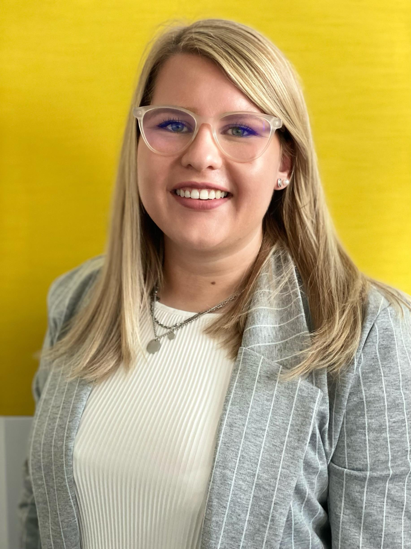 Portrait Linda Hauck